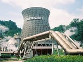 Geothermal Power Plant (France)