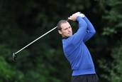 England Golf Coach joins Team