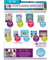 Customer Special