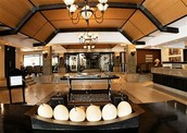 come to this luxurious hotel in windhoek the capital