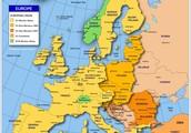 Characteristics Of Europe