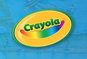 50% of all Crayola Products