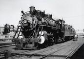 Railroad Disavantages