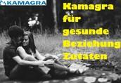 Kamagra für gesunde Beziehung Zutaten
