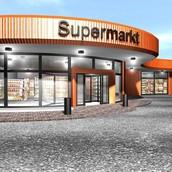 Supermarkt Specht