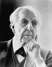 Who is Frank Lloyd Wright?