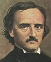 Edgar Allan Poe's early life