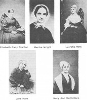 5 Women At The Convention