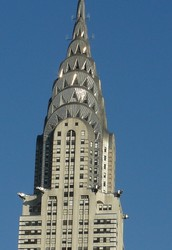 Visit the Empire State Building.
