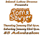 Thursday January 21st and Saturday January 23rd