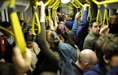 Public Transport in Melbourne