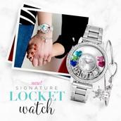 Locket Watch!!!!