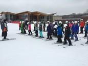 5th grade Ski Trip