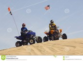 Do sand/ Dirt bike riding