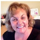 Terri Martin, Science Teacher from HTM