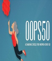 Oops50.com Says Promises Resonates with Women of All Ages