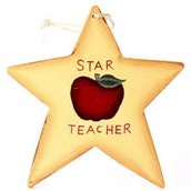 Star Teachers and Star Support Staff Members