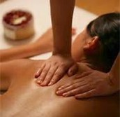 Give the gift of relaxation! Buy one Session Get One FREE