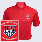 "The New ""Veterans"" Polo"