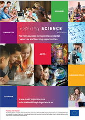 Learn more about the INSPIRING SCIENCE EDUCATION