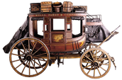The History of Stagecoaches