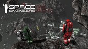 What is space engineers?