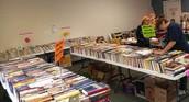 Friends of the Richmond Hill Public Library Book Sale