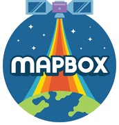 Supported by MAPBOX