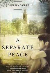 Why Read A Seperate Peace?