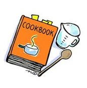 Cookbooks Available Soon!