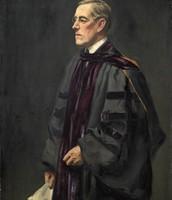 Wilson as President of Princeton University