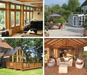 Brighten Your Property with Oak Orangeries