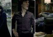 My Favorite Actor is Benedict Cumberbatch.