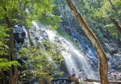 Cascada Velo de Novia: