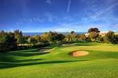 In your leisure go to our great golf course