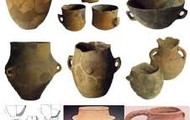 i loro vasi d'argilla