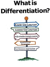 Complexities of Differentiated Instruction Broken Down