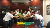 Estudiantes Movilidad Internacional