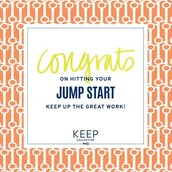 Jumpstart Qualified
