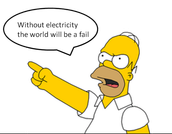 what if there was no energy?