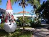 Navidad en La República Dominicana