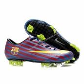 FC Barcelona Nike cleats