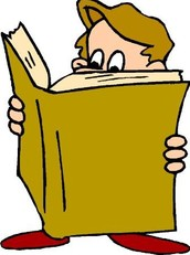 Mein Lieblingsbuch heißt ...