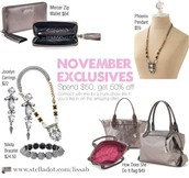 Book a Trunk Show Today!