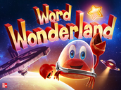 Word Wonderland (I downloaded it for free, but it may cost something now)