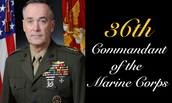 Assistant Commandant of the Marine