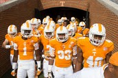 ITS GREAT TO BE A TENNESSEE VOL
