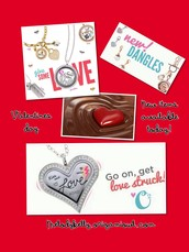 Come shop for your sweetheart