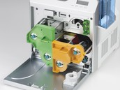 DNP Retransfer Card Printer CX-D80