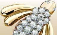 Бриллиантовый шмель